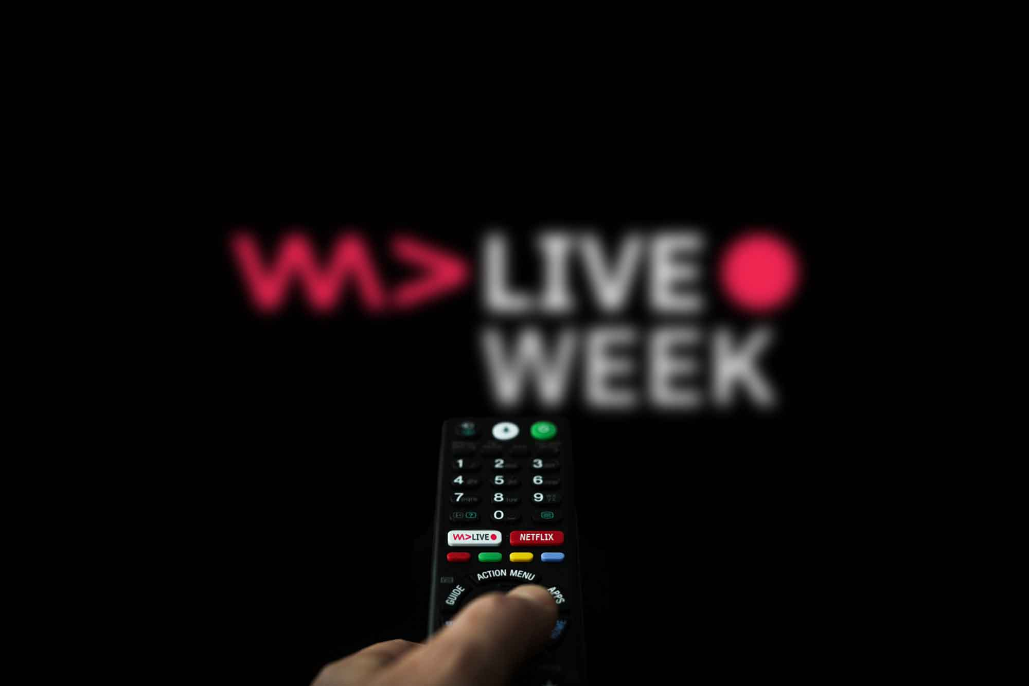 WeAreDevelopers Live Week – Second edition