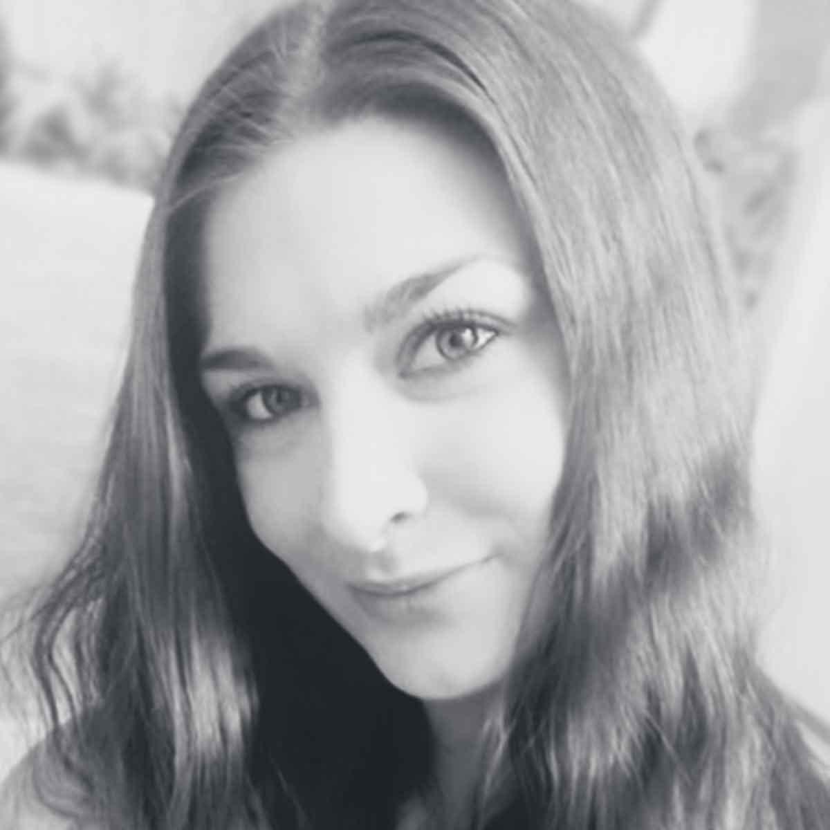Claudia Jeffrey