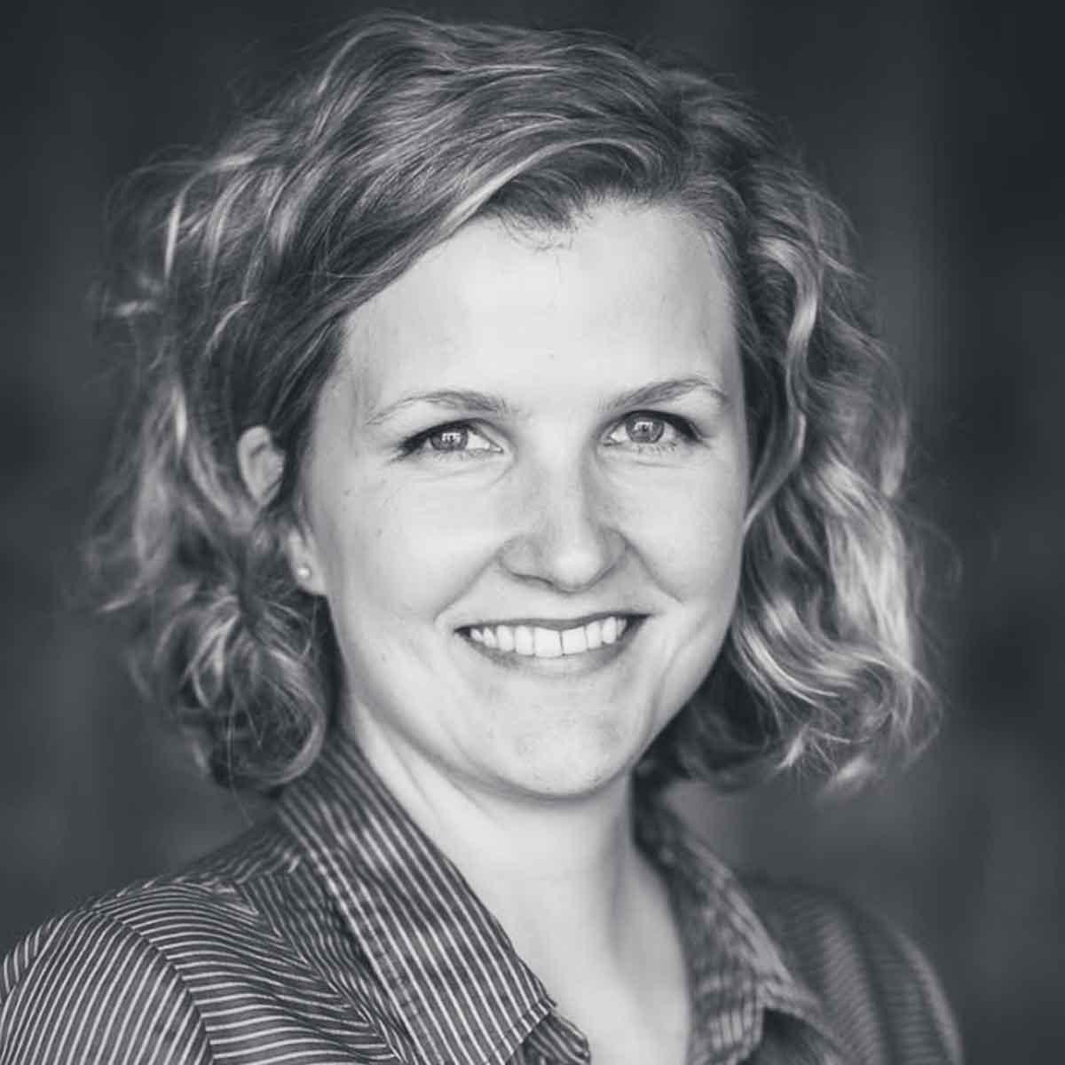 Judith Dobretzberger