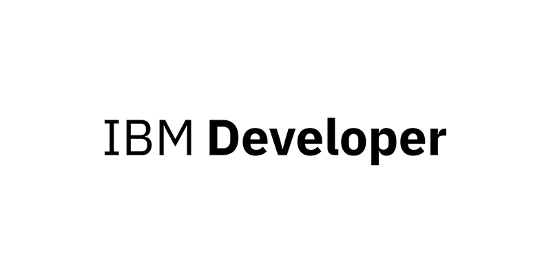 IBM Developer
