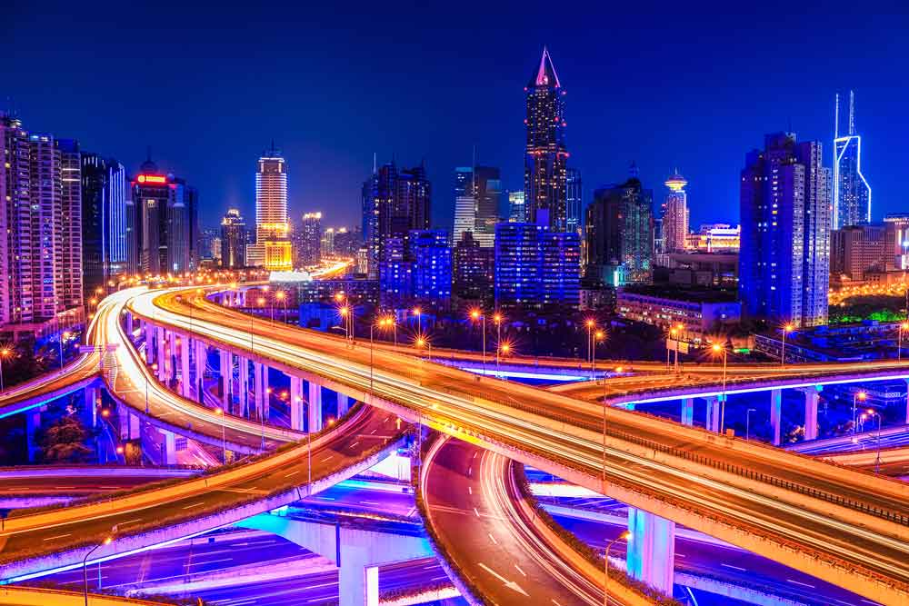 Will the mobility industry tilt towards infrastructure?