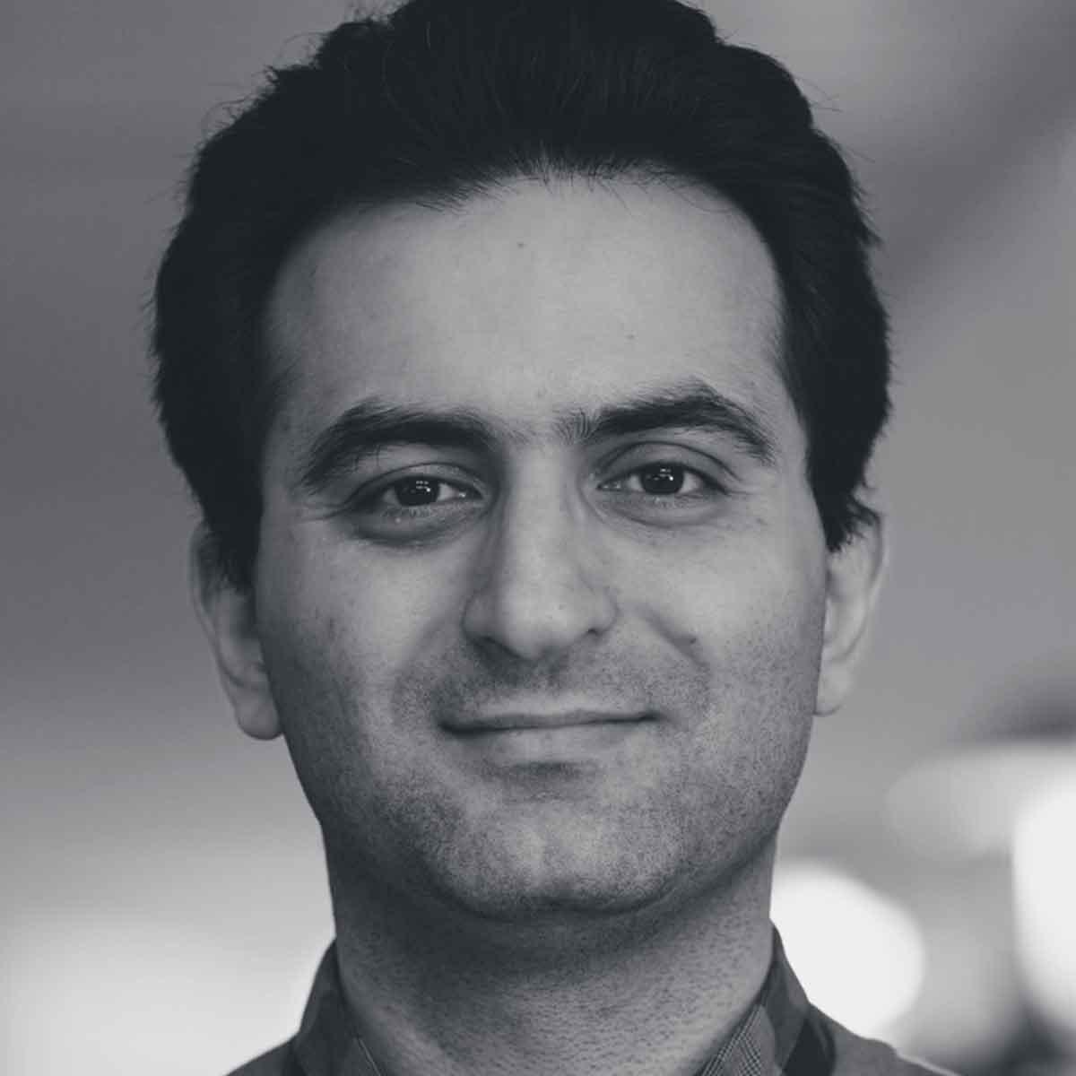Majid Hajian