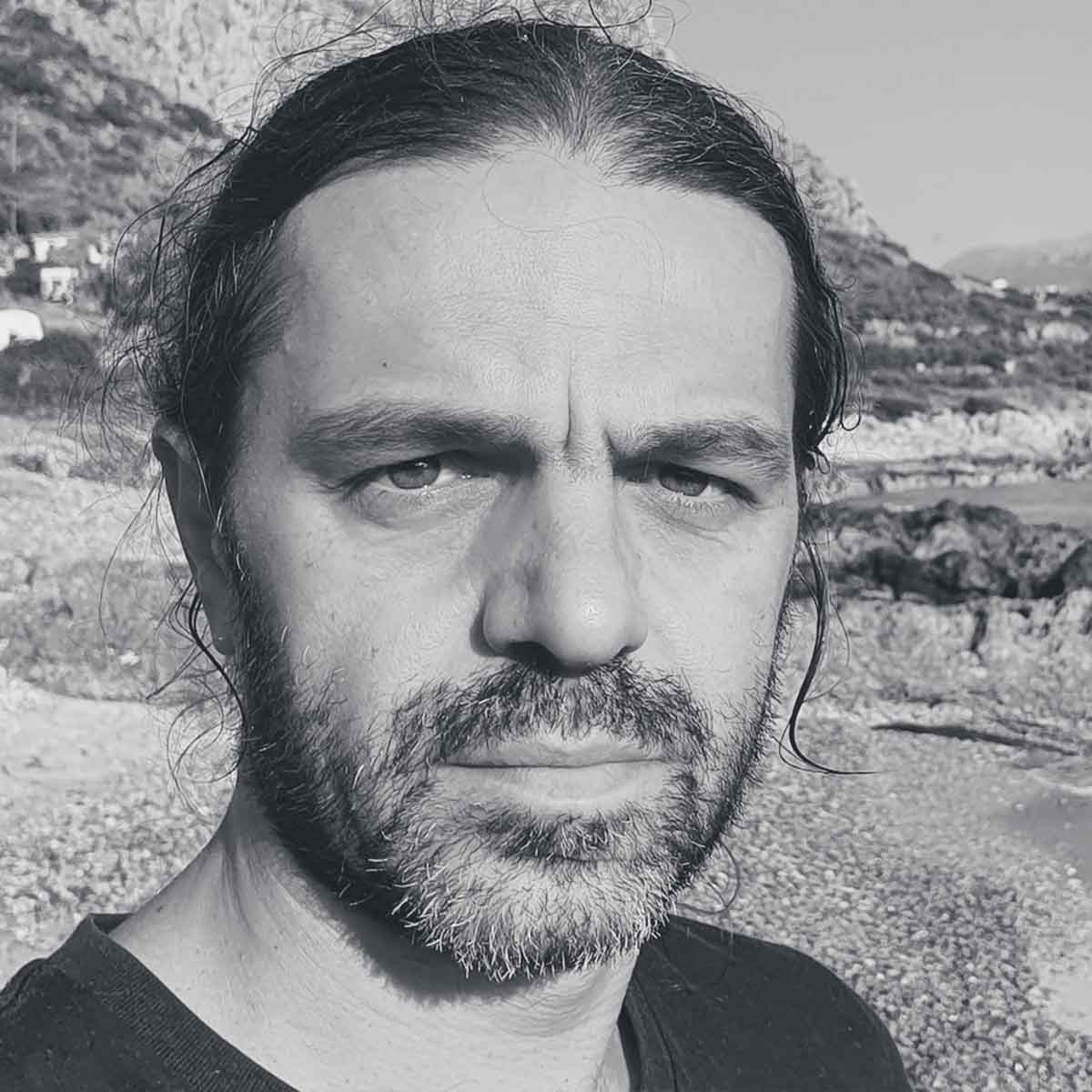 Mike Giannakopoulos