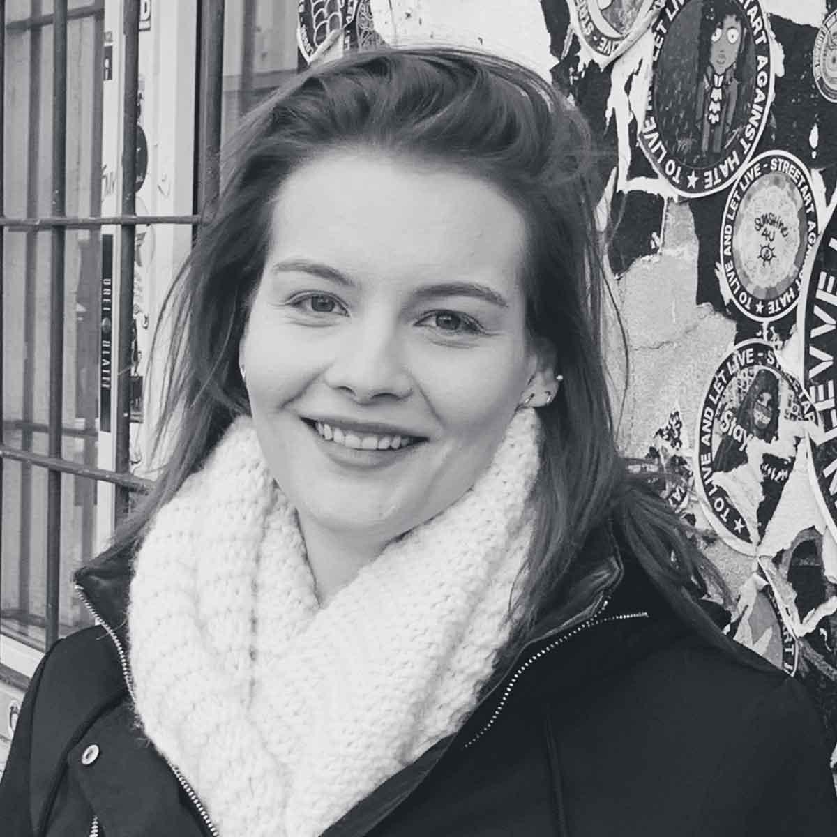 Daisy Muyldermans