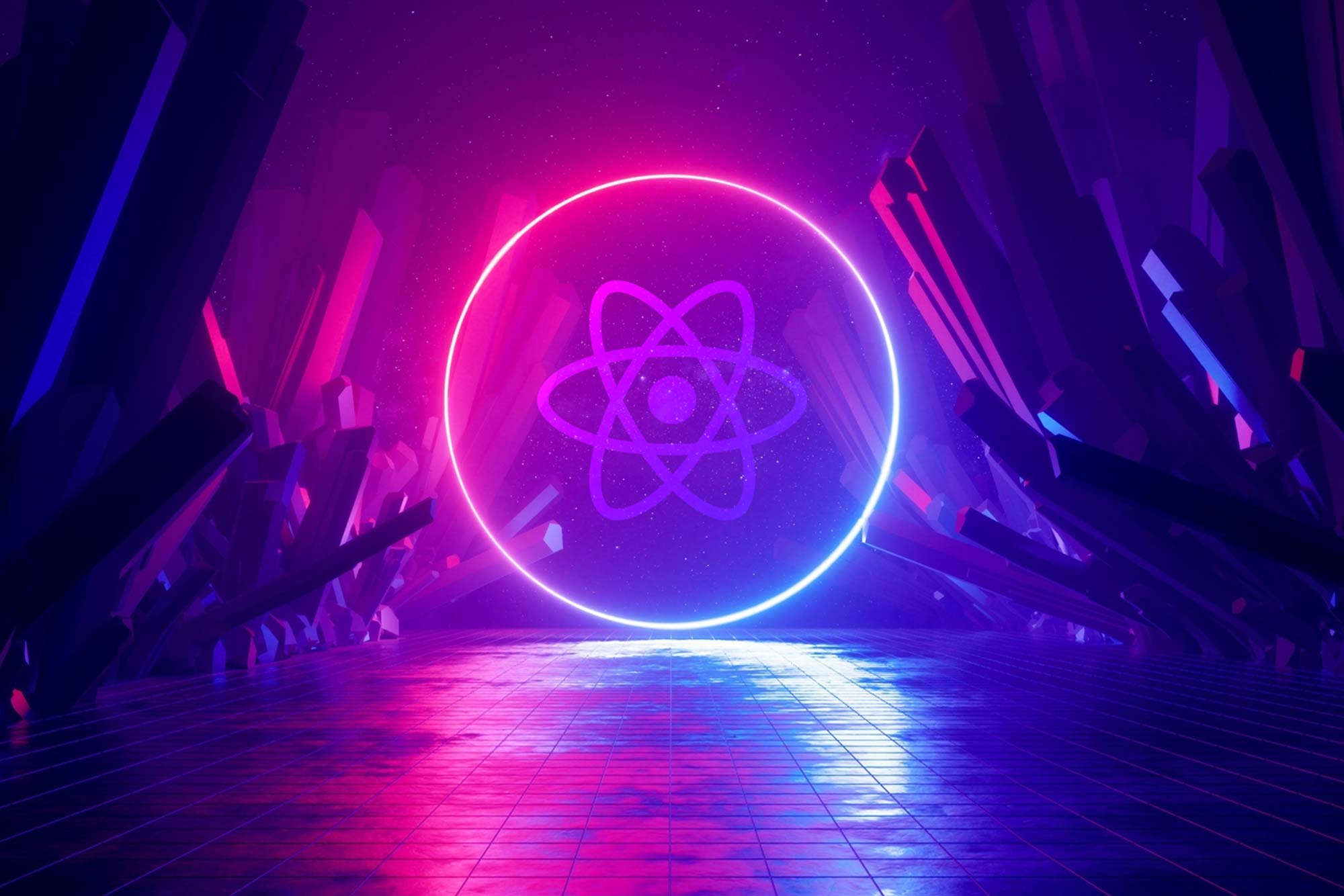 React and the power of visualization