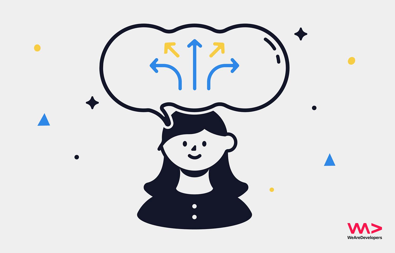 Flexible mind, purpose, employer branding