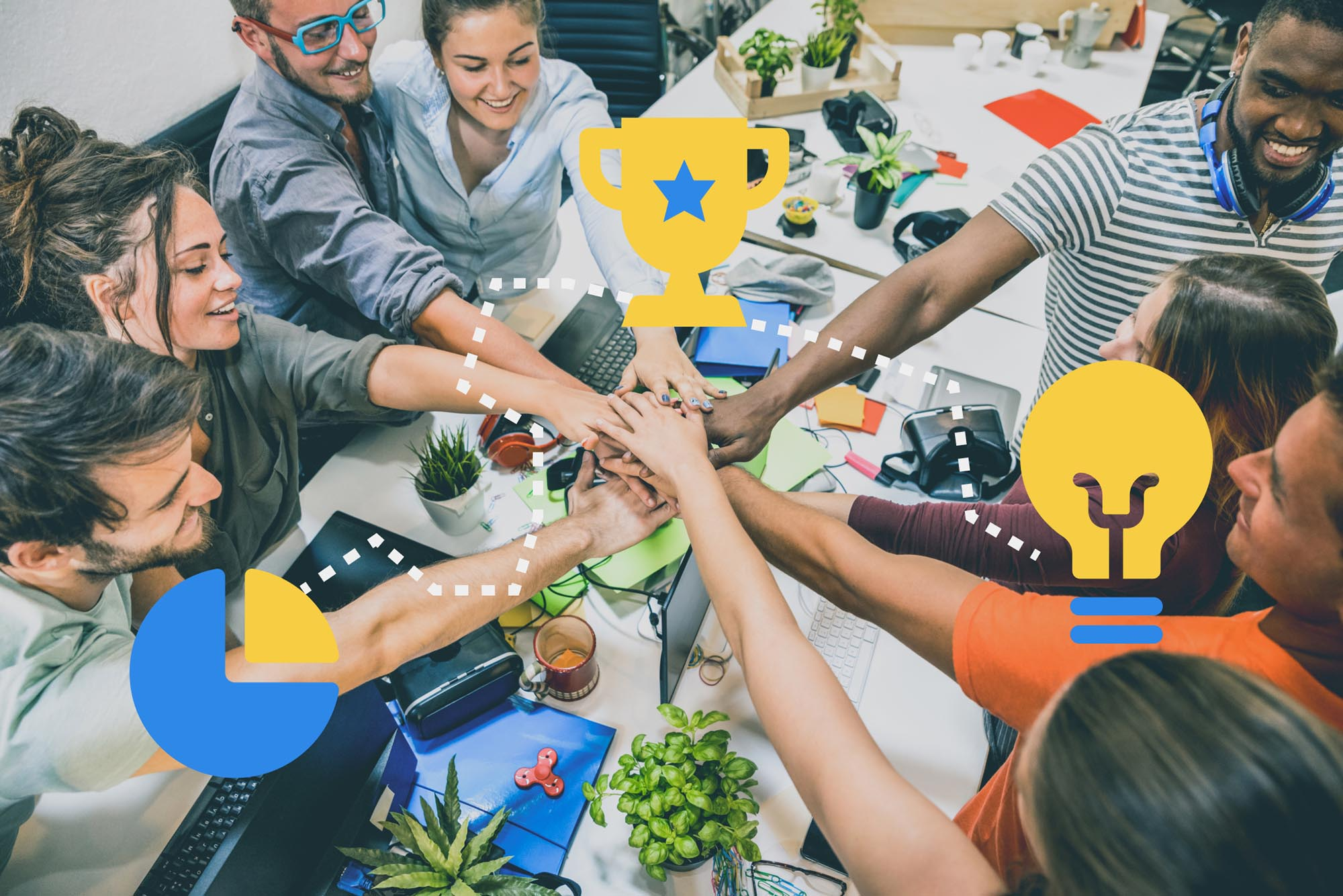 HR – The key role in expansion of employee engagement