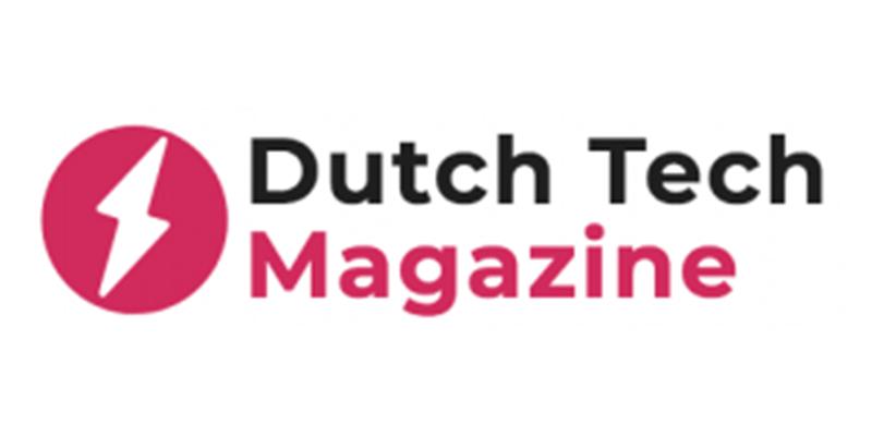 Dutch Tech Magazine