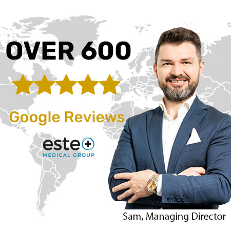 Este Medical Group 5 Stars