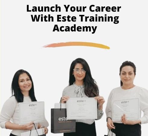 Este Training Academy