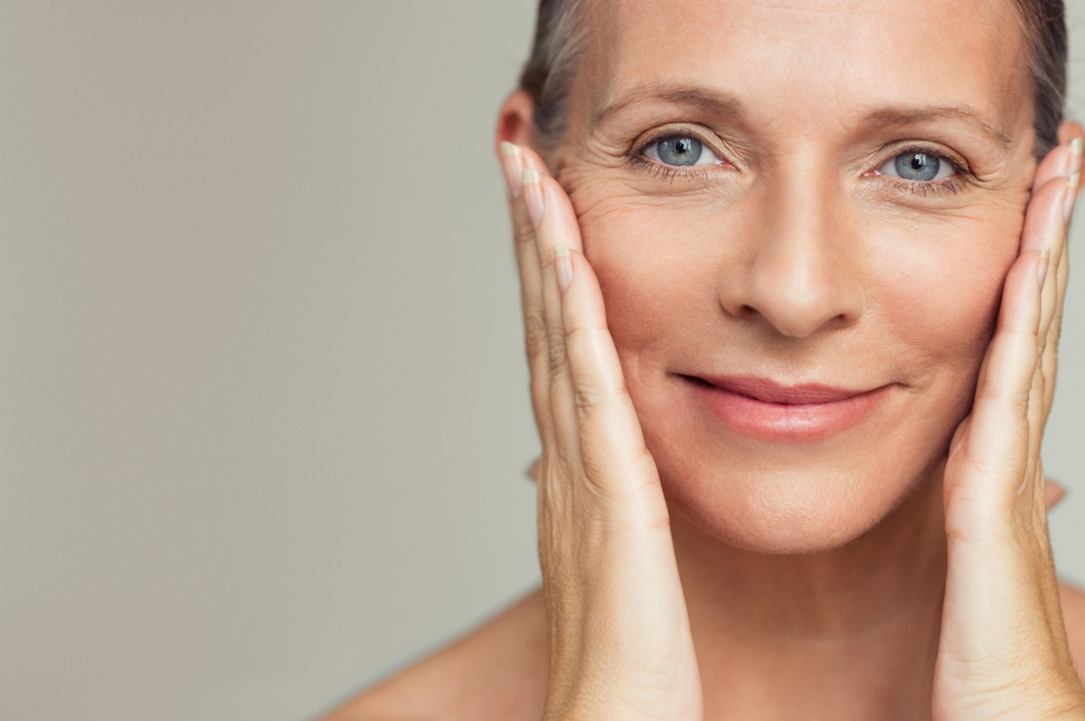 anti-wrinkle treatment London