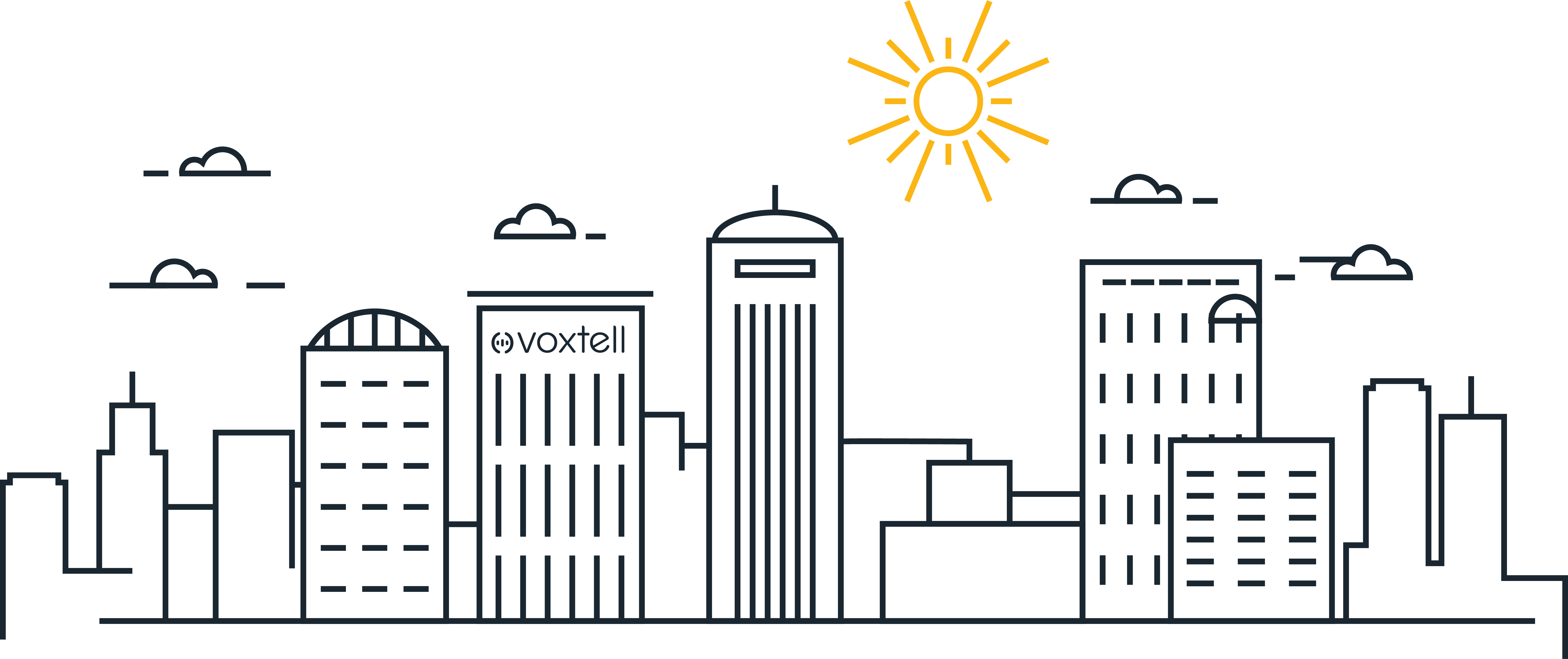 Voxtell Orlando
