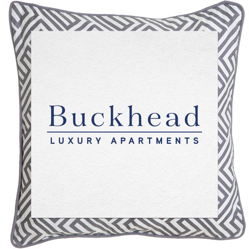 Buckhead Theme Logo on Light Background