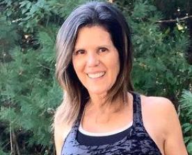 Monica Williams Pilates Instructor