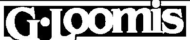 g-loomis logo