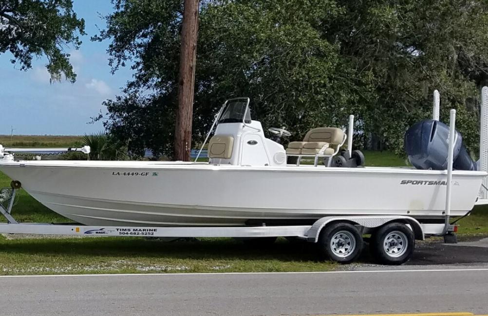 sportsman boat 1