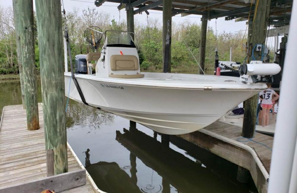 sportsman boat 3