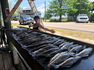 fishing with hook dat fishing charters