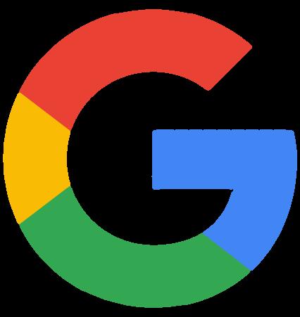 Mischler Webdesign Mannheim google logo
