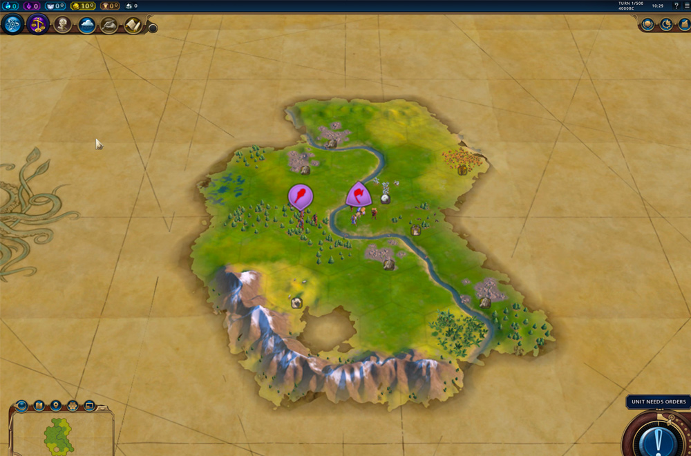 Civilization VI Rebuild