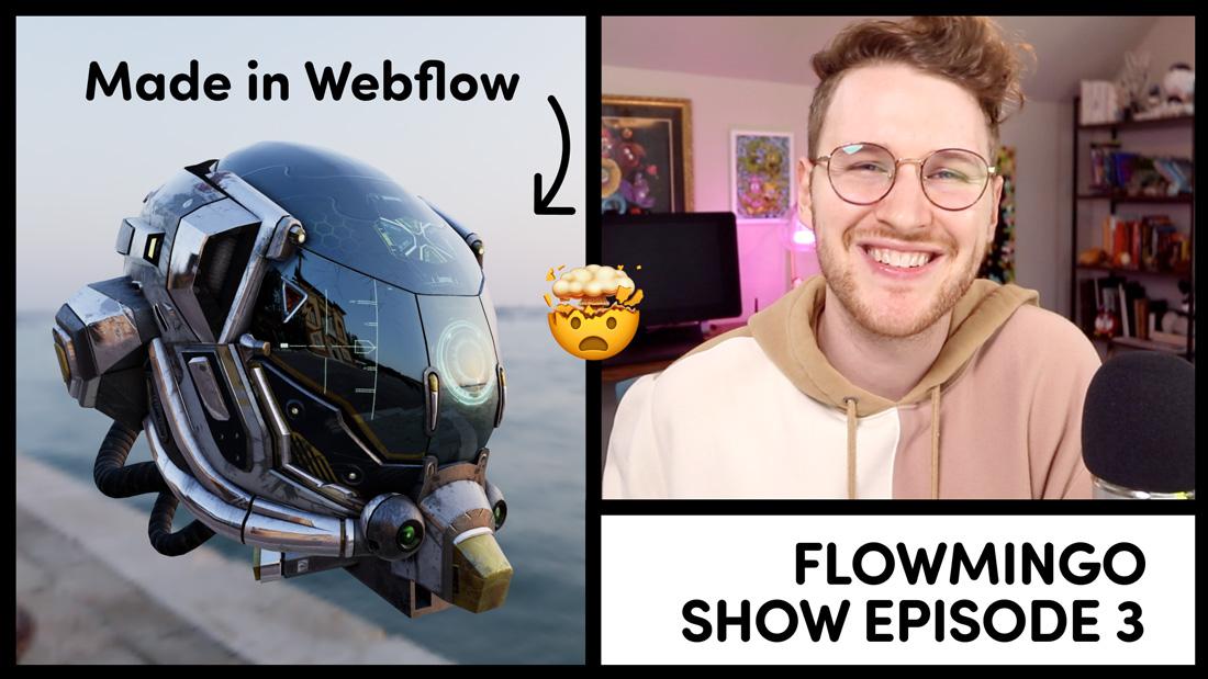 Flowmingo Show Episode 3