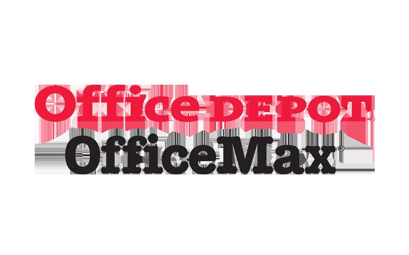 Office Depot/ Office Max