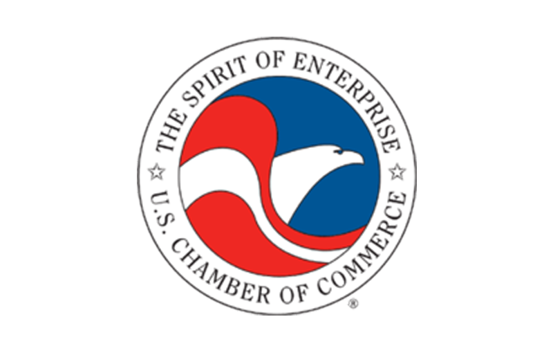 The United States Chamber of Commerce