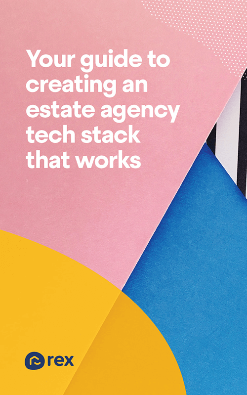 Your guide to creating an estate agency tech stack that works cover
