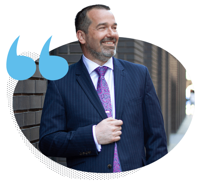 Steve Lamb CIO at Spicerhaart