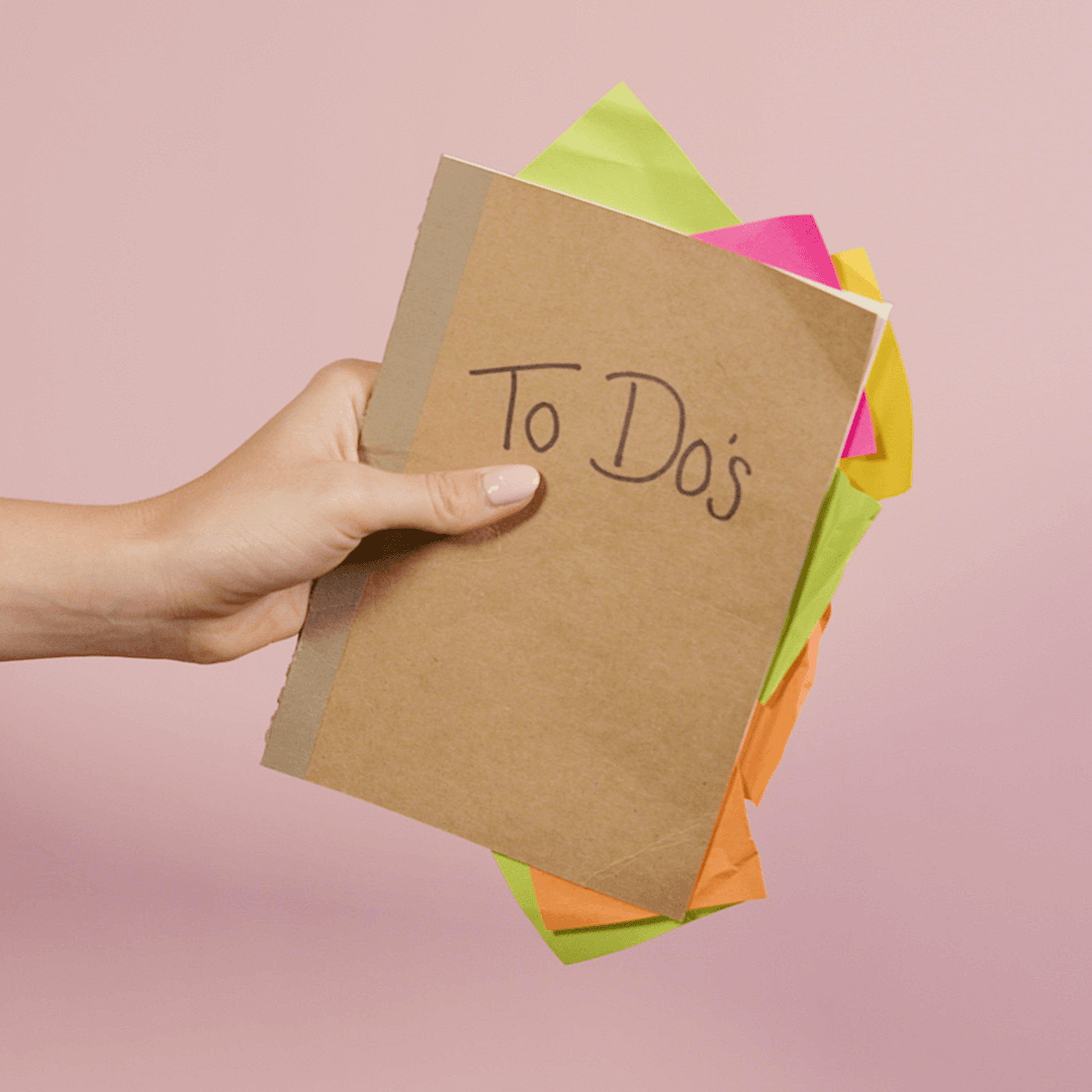 Your to-do list has never been simpler.