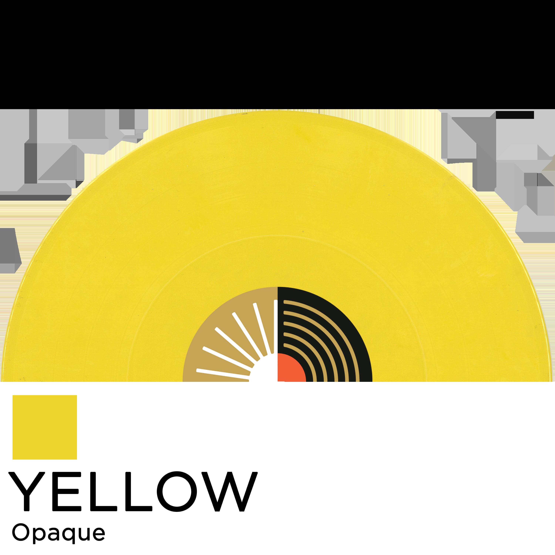 Opaque Yellow