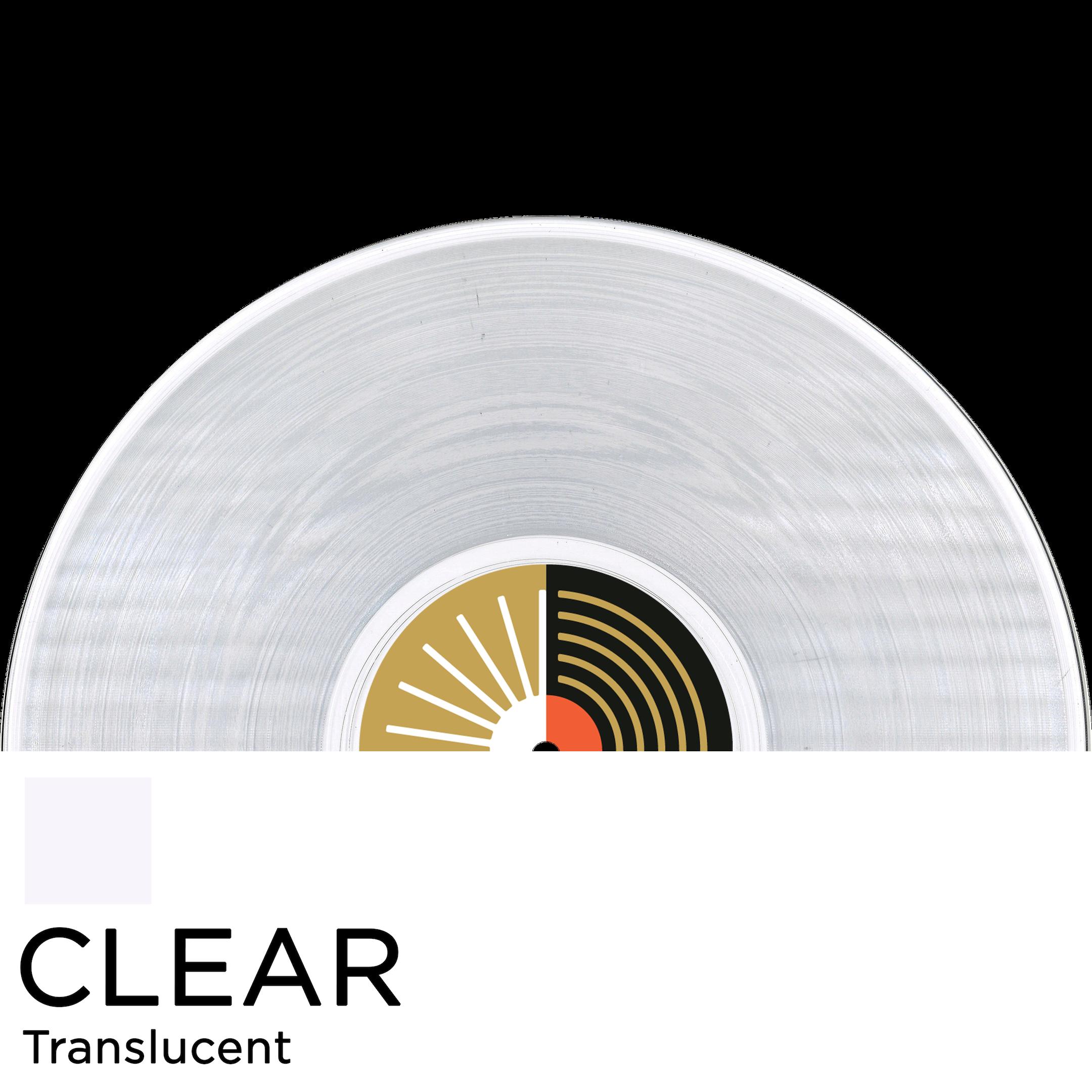 Translucent Clear
