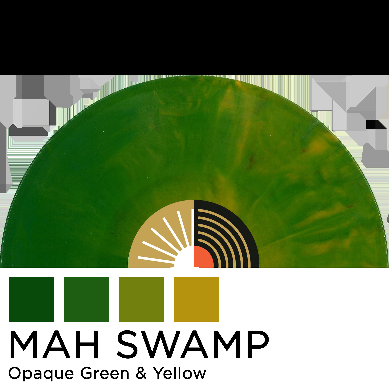Mah Swamp