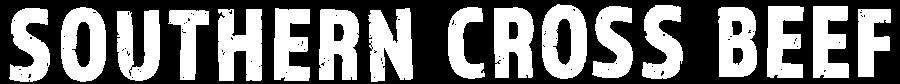 Southern Cross Beef logo