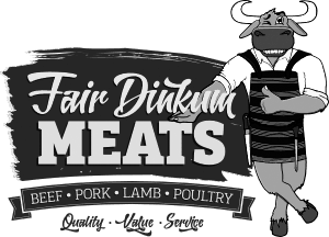 logo of Fair Dinkum Meat