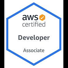 Developer Associate