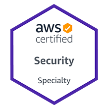 Security Specialty