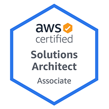 Solution Architect Associate