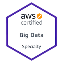 Big Data Specialty