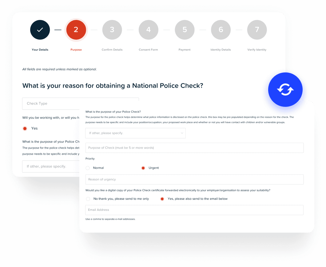 National Police Check