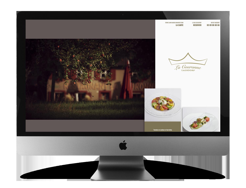 Webdesign-Agentur für Hotels Erstellung einer internen Website
