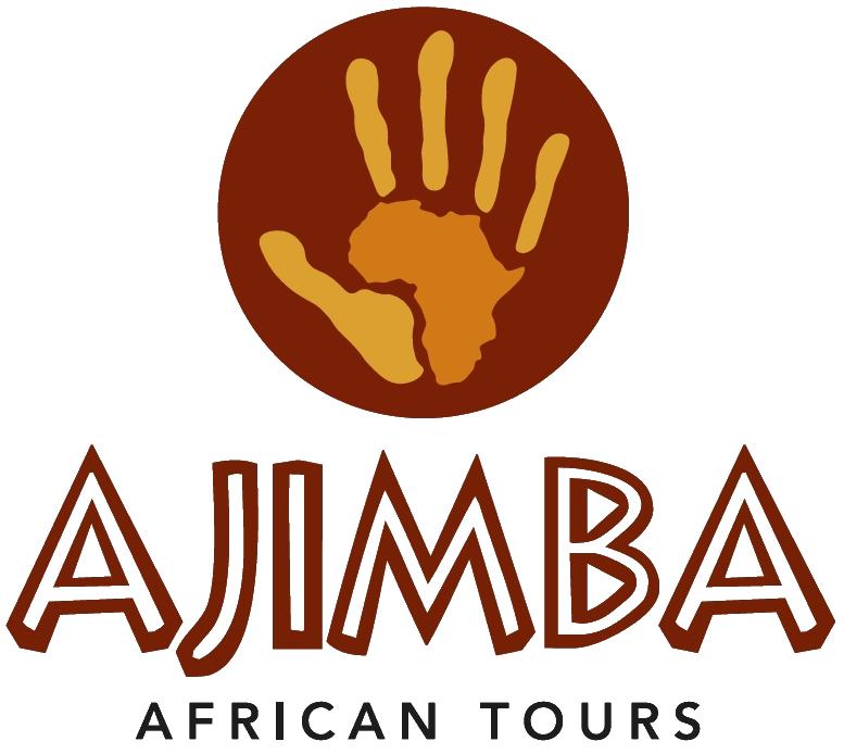 Ajimba African Tours Logo