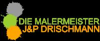 Malermeister Drischmann  Logo