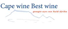 Logo von CapeWineBestWine