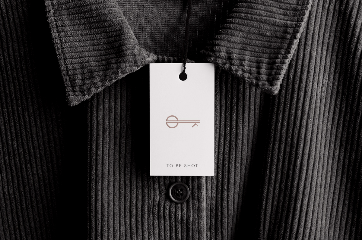Own-Kind - jacket with tag