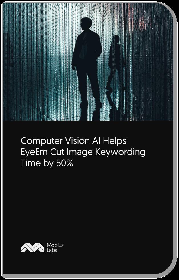 EyeEm computer vision case study