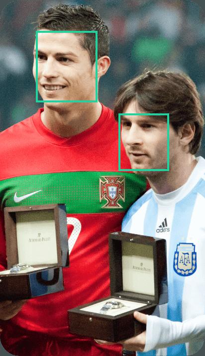 facial-recognition-ronaldo-messi