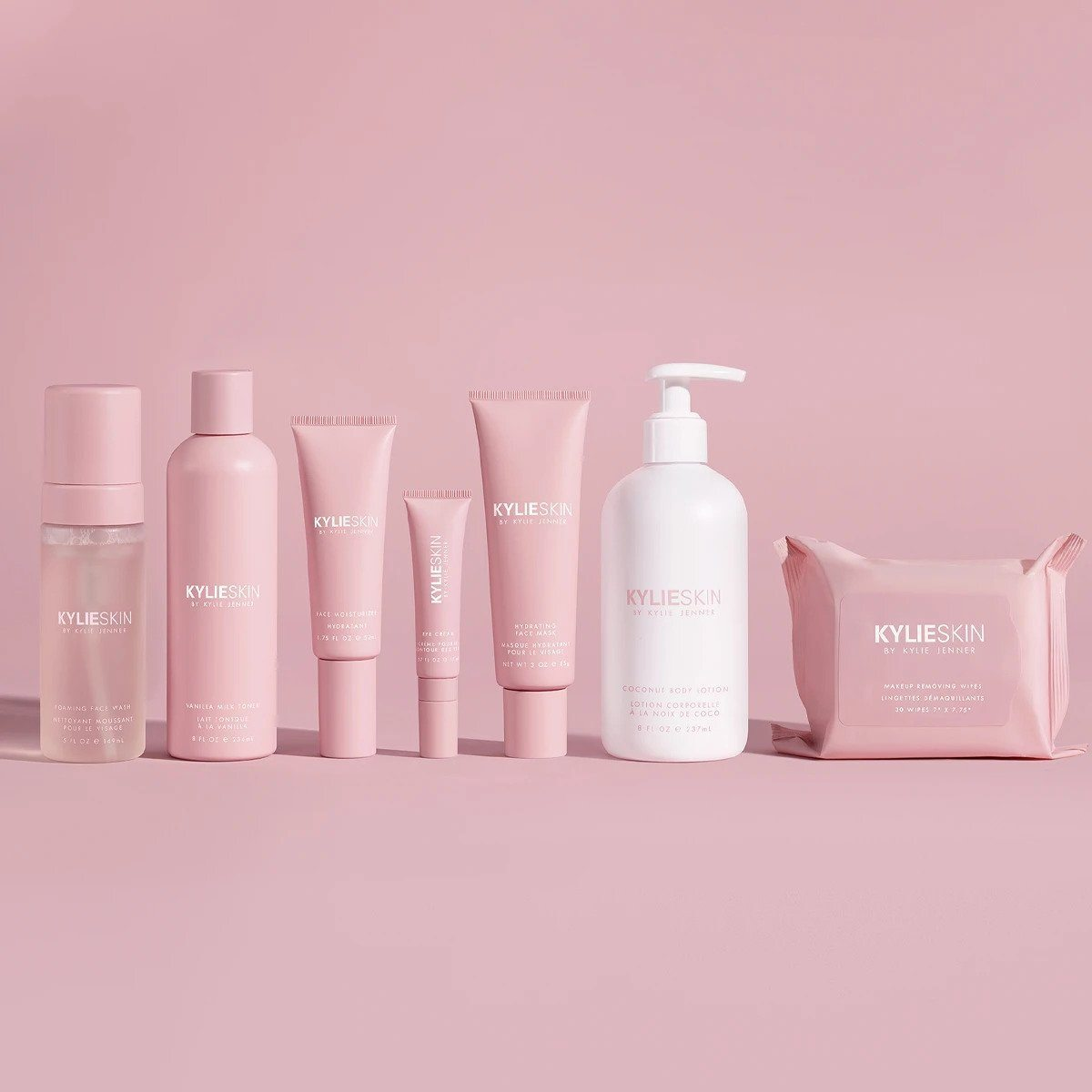 Top Skincare Brands to benchmark your e-commerce site