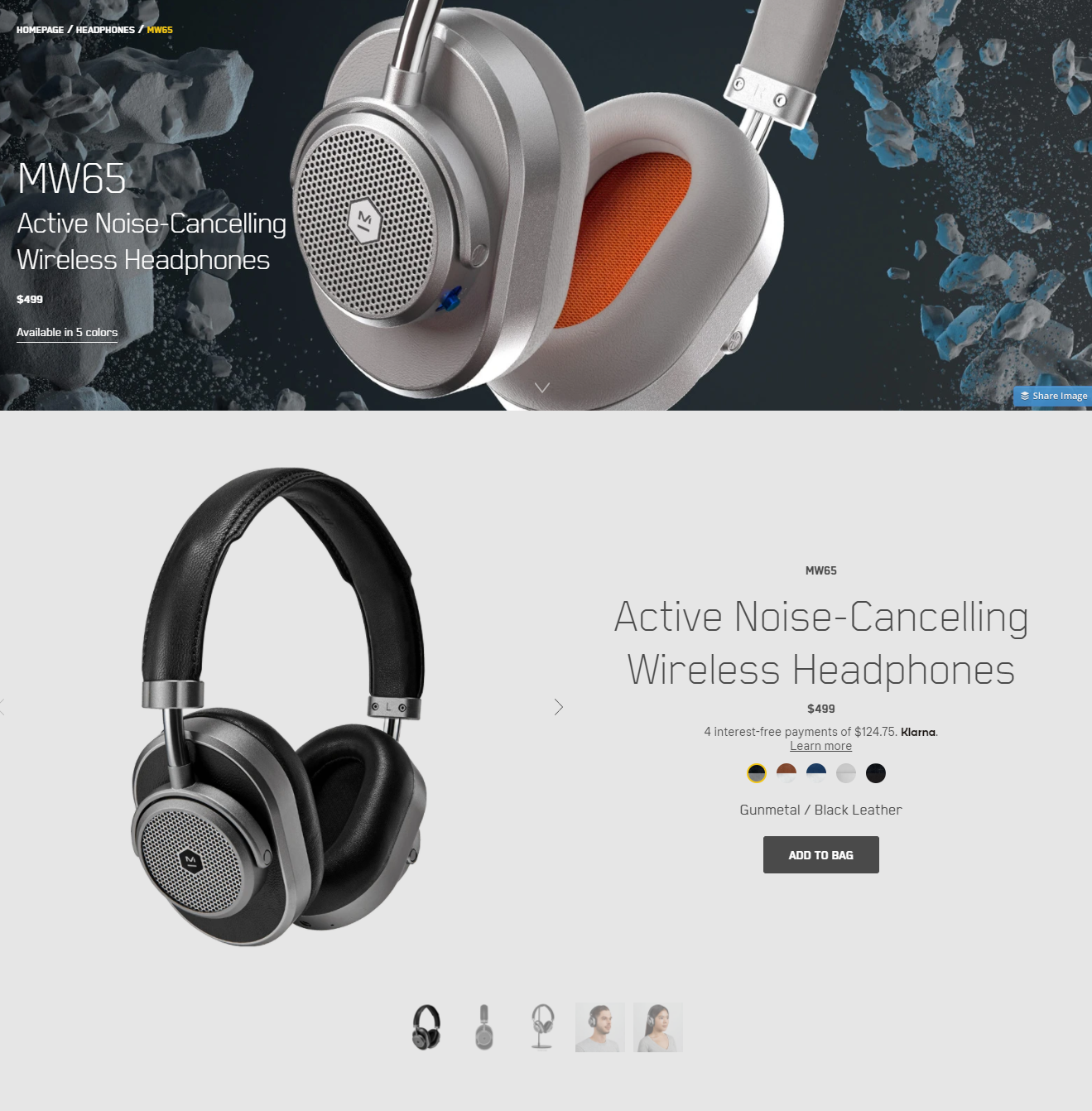 A close-up of some headphonesDescription automatically generated with low confidence