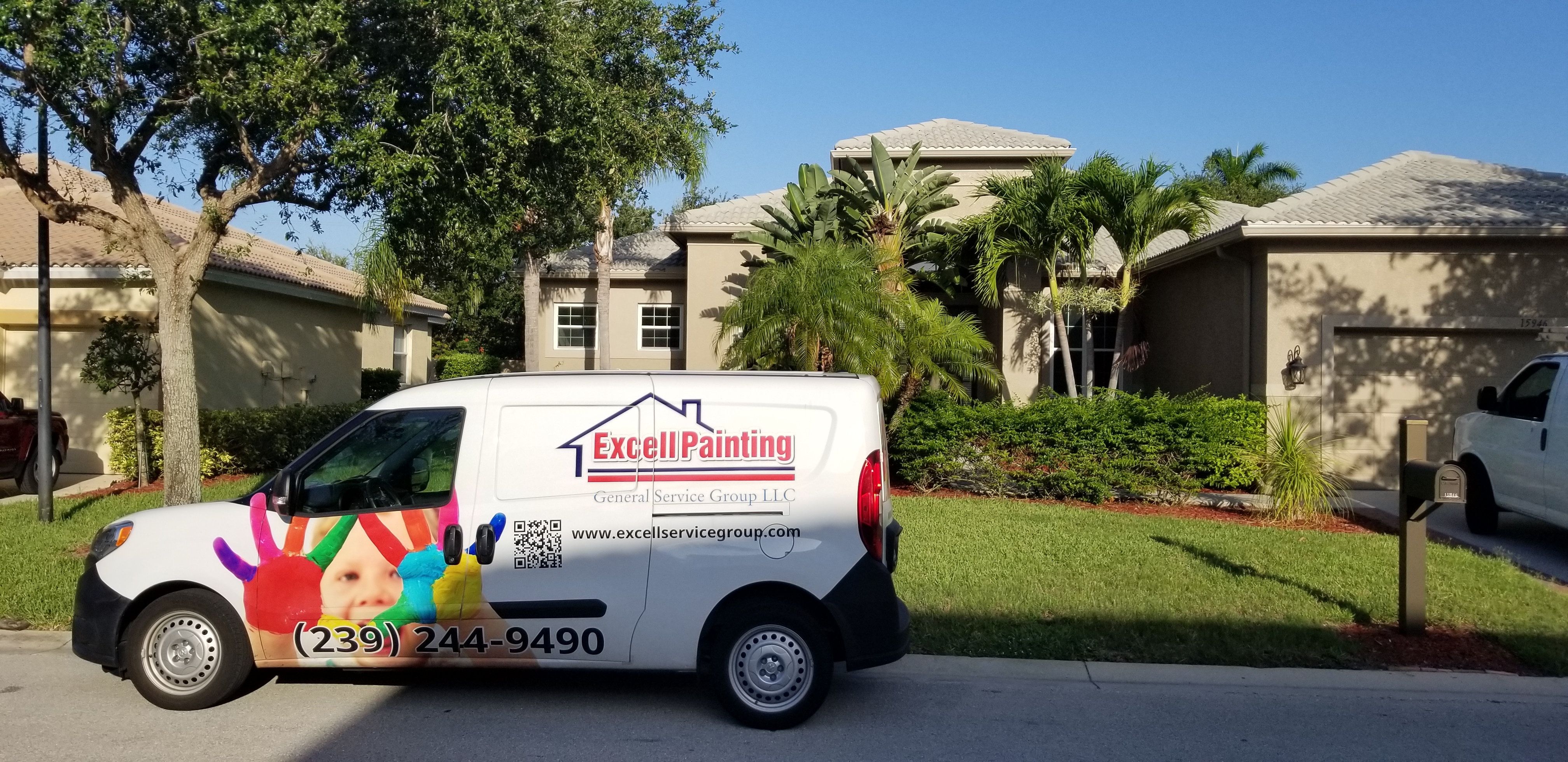 Painting Service in SWFL